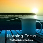 morning focus guided meditation mp3