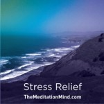 stress relief guided meditation mp3